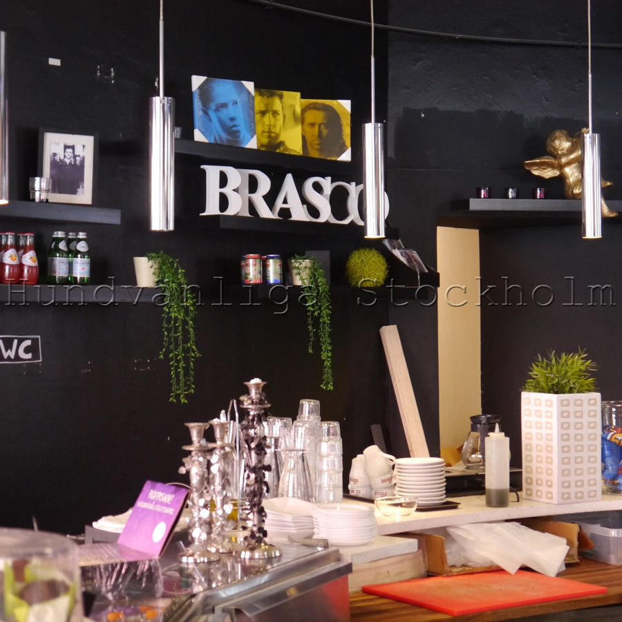 Café Brasco