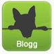 Hundvänliga Stockholm blogg app