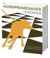 Hundpromenader i Stockholm bok