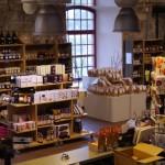 Steninge Slott Entrébutiken