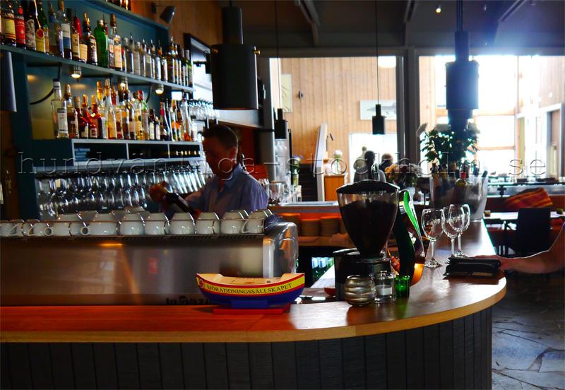 Fjärderholmarnas Krog bar