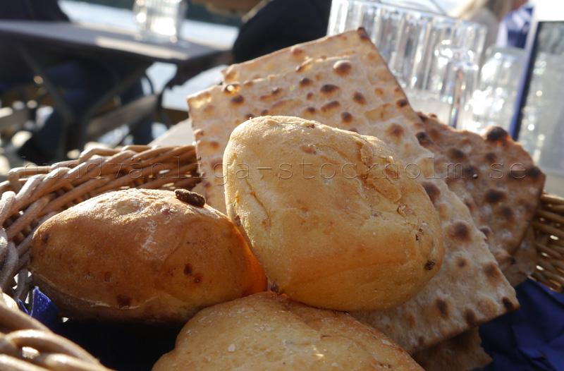 Bröd på Rökeriet