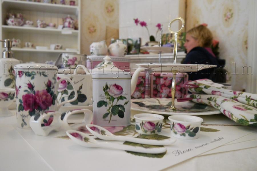Tea & Garden