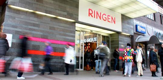 Foton från ringencentrum.se