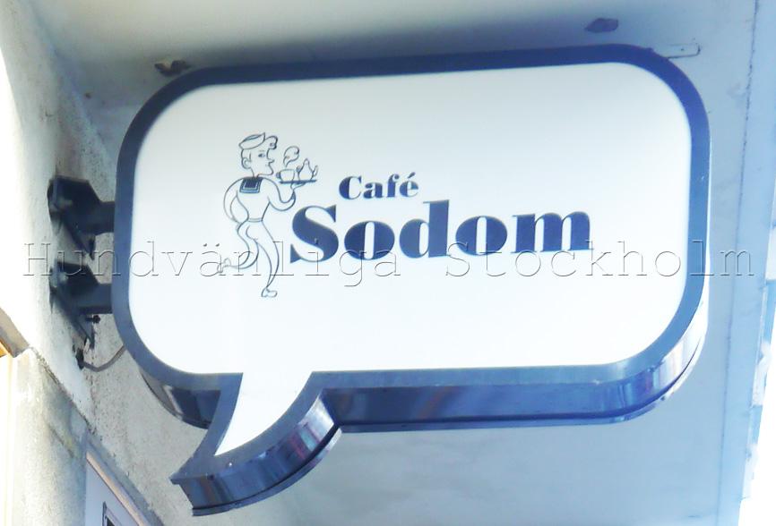 Café Sodom