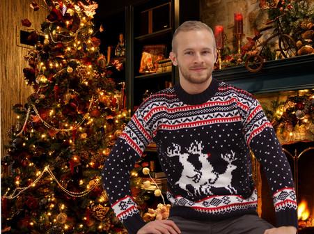 Jul tröja