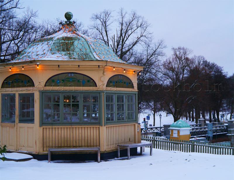 Djurgårdsbrunn Bar och Restaurang