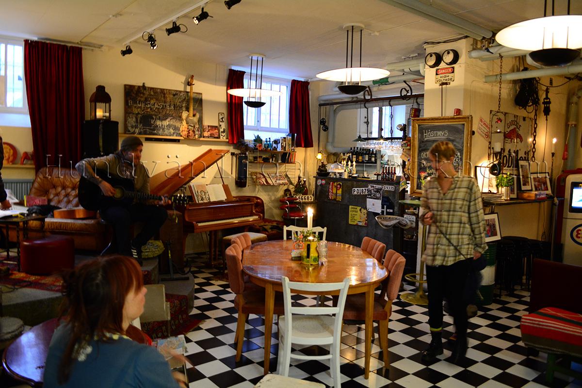 Rost Café