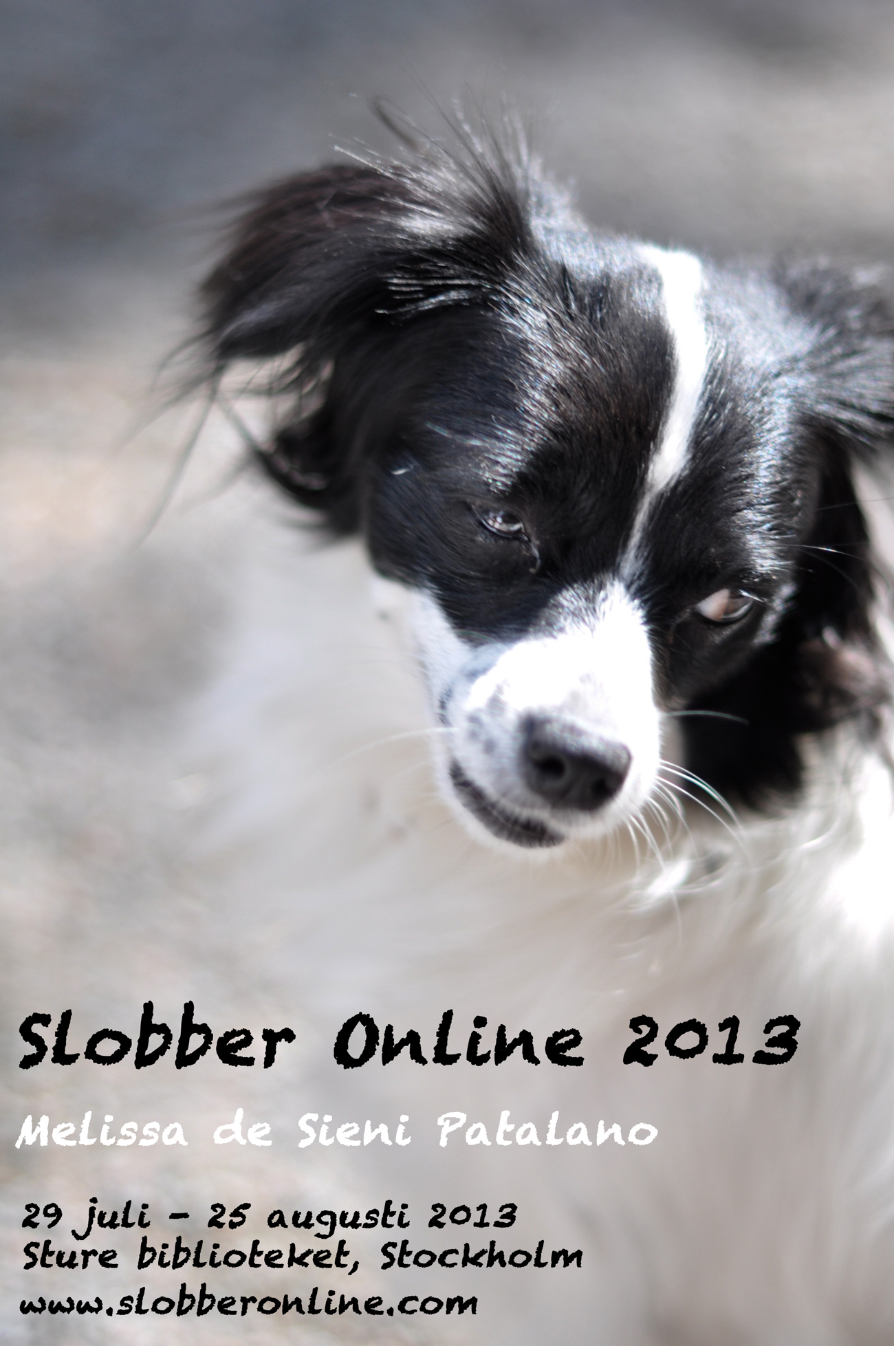 Slobber Online