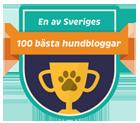 Härmoni bästa hundbloggar