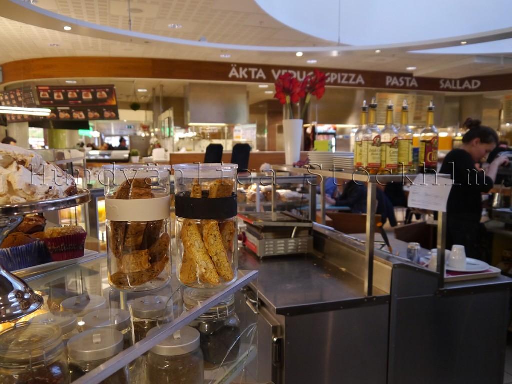 Ringen food court