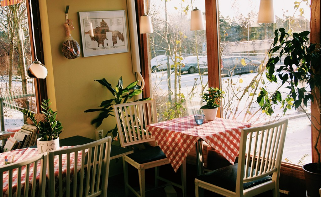 Foto från cafeoleo.se