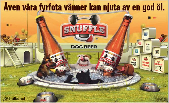 snuffle-